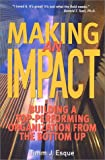 Making an Impact, Timm J. Esque, 1879618265