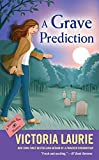 img - for A Grave Prediction (Psychic Eye Mystery) book / textbook / text book