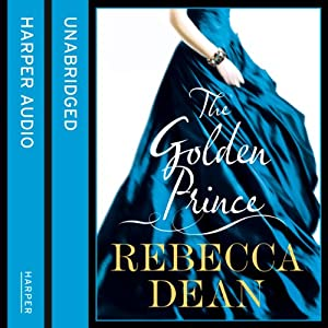 The Golden Prince Audiobook