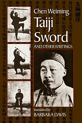 Taiji Sword and Other -