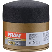 Fram XG16 Ultra Spin-On Oil Filter with Sure Grip