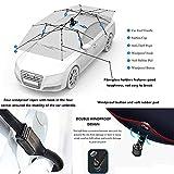 Reliancer Car Tent Semi-Automatic Hot Summer Car