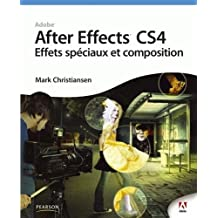 After effects cs4 adobe press