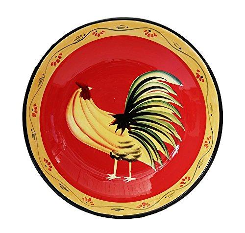pasta bowls orange - 4