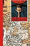Capolan Journal, Nick Bantock, 0811815951