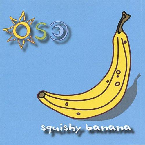Oso Simple Squishy Banana : Squishy Banana by Oso Simple on Amazon Music - Amazon.com