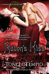 RAVEN'S KISS: A PARANORMAL ROMANCE (RAVEN GRACE SERIES Book 1)