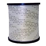 5/8'' x 3000' 1800 Lb Polyester Pull Tape / Pulling Tape - USA Made (1000', 3000', & 5000' Options)