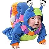 Unique Infant Baby Snail Costume
