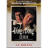 Ding et Dong : Le Film (Only French Version - No English Options) 1990