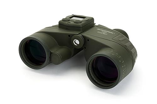 Celestron 71422 Cavalry 7x50 GPS Binocular