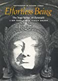 Effortless Being : The Yoga Sutras of Patanjali, A. Shearer, Richard Lannoy, 0704503980