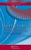 Elliptic Curves 9781420071467