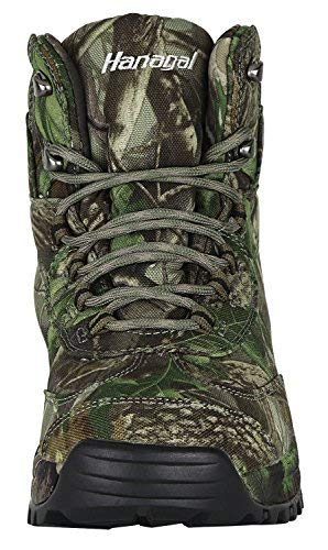 Pictures of Hanagal Men's Touraine Hunting Boots, Hiking Shoes 5
