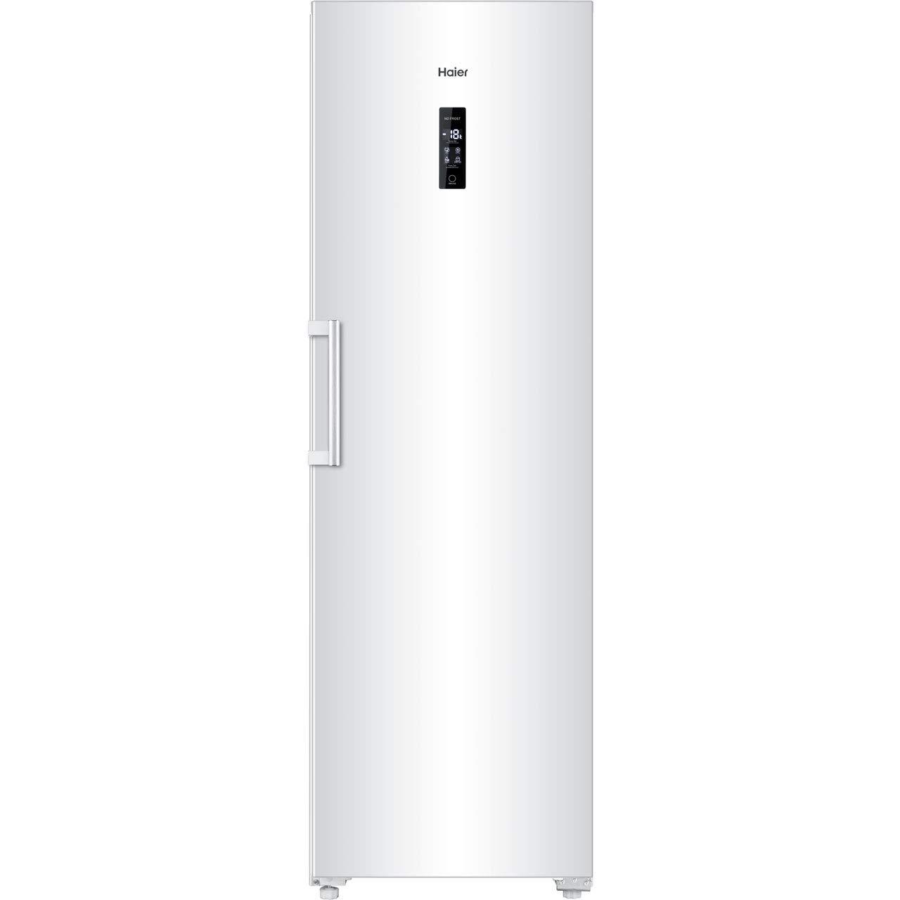 Haier H2F-255WSAA - Congelador (Vertical, 296 L, SN-T, Sistema de ...
