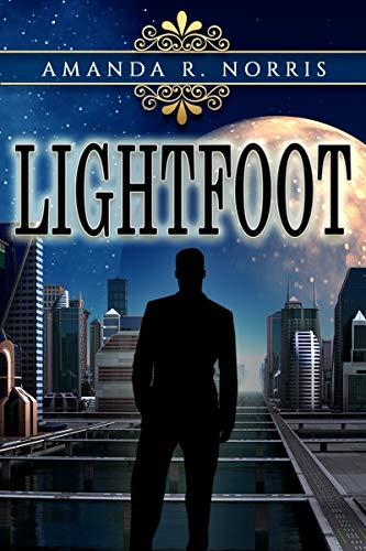 Lightfoot (The Massoud Chronicles Book 2)