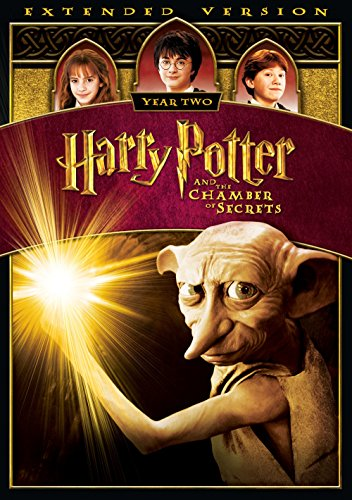 Harry Potter and the Chamber of Secrets (Extended Version) (Harry Potter Chamber Of Secrets)