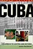 Book cover for Cuba: From Columbus to Castro and Beyond