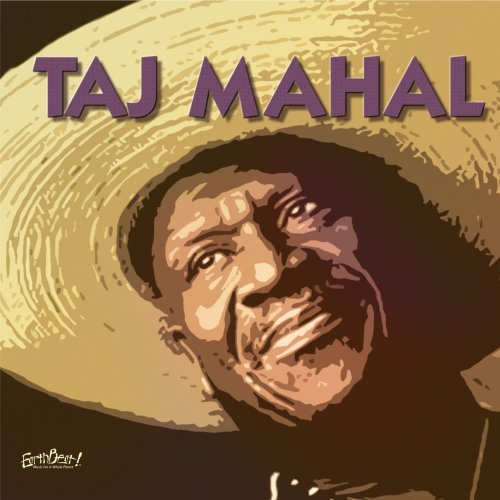 Songs For The Young At Heart: Taj