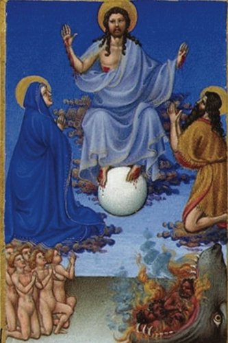 """Download """"The Last Judgement"""" by The Limbourg Brothers: Journal (Blank / Lined) (Art of Life Journals) ebook"""