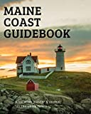 Maine Coast Guidebook: A vacation planner & journal for the whole family