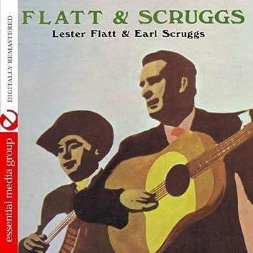 Lester Flatt Guitar