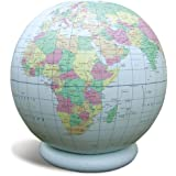 """Jet Creations 36"""" Inflatable Globe - Blue Political"""