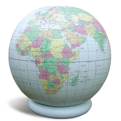 Jet Creations GTO-36GOB Inflatable Globe
