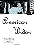 American Widow, Alissa R. Torres, 0345500695