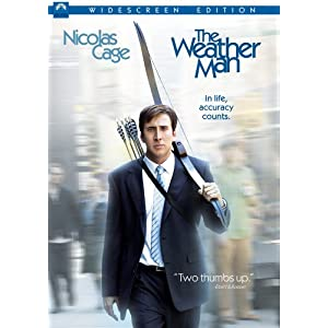 The Weather Man (Widescreen Edition) (2005)