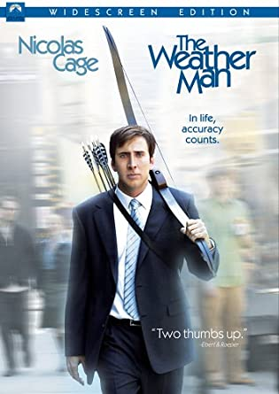 The Weather Man 2005 WEB-HD 720p 1.5GB [Hindi DD 2.0 – English DD 5.1] Esub MKV