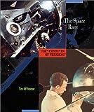 The Space Race, Tim McNeese, 0516242016