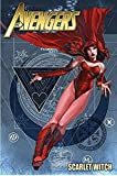 Avengers: Scarlet Witch by Dan Abnett & Andy Lanning
