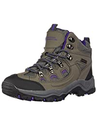Mountain Warehouse Adventurer Womens Boots - Ladies Summer Shoes