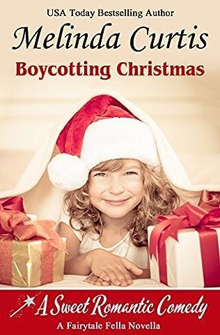 book cover of Boycotting Christmas
