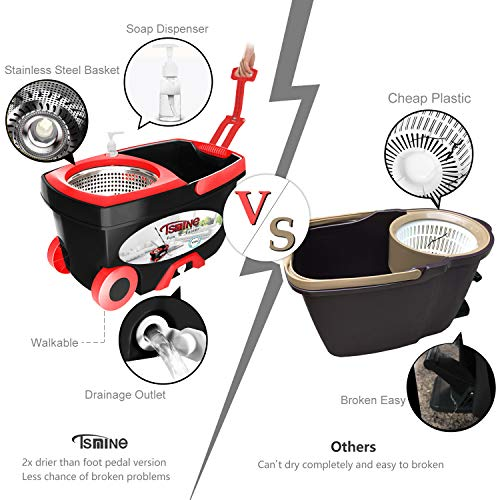 Buy home mopping system