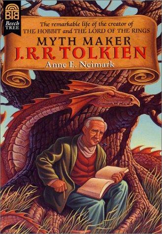Myth Maker: J.R.R. Tolkien