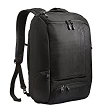 eBags Professional Slim Laptop Backpack (Heathered Graphite)