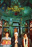 The Darjeeling Limited Movie Cover