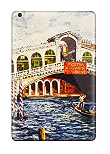 Discount 2508299I28054440 Hot Tpye Venice 3,rialto-bridge Case Cover For Ipad Mini