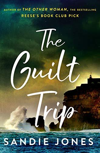 Book Cover: The Guilt Trip: A Novel