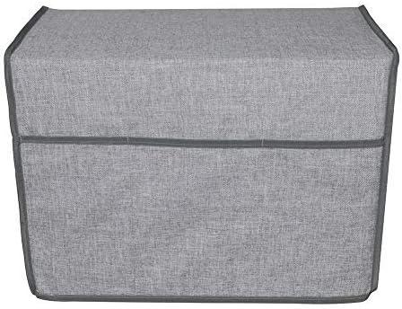 HZC594 Funda protectora para máquina de coser, tamaño universal ...