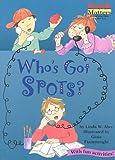 Who's Got Spots?, Linda Williams Aber, 1575650991