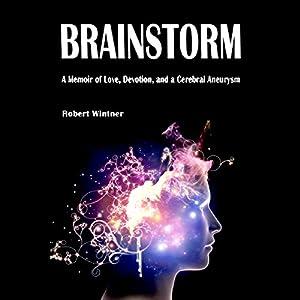 Brainstorm Audiobook