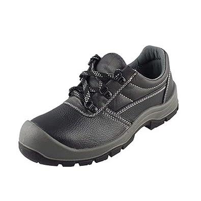 a0c5db79584b3 Amazon.com: BODATU Mens Industrial Construction Shoes Green: Shoes