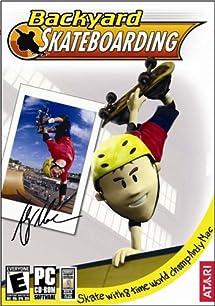 skateboarding 2006 download backyard pc