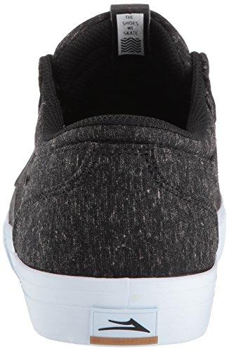 Textile Griffin Ms317 Negro Lakai Grey Suede black xAUwxYq5