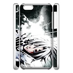 allen walker iPhone 6 4.7 Inch Cell Phone Case 3D White yyfD-358942