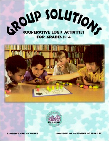 Group Solutions Updated Edition