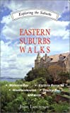 Eastern Suburbs Walks, Joan Lawrence, 0868063894